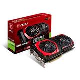Msi Gaming Gefroce Gtx 1080 Ti 11gb Gdrr5x Directx 12 352...