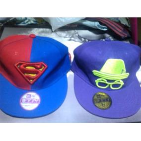 Gorra Superman - Gorras en Mercado Libre Venezuela 1d4f94a07c4