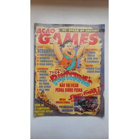 Revista Star Games Street Fighter 2 Nº 3 Guia De Estratégia - Livros ... c5d15f8bcfacb