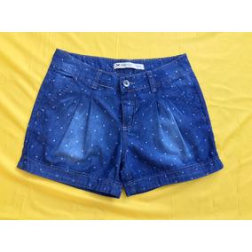 Shorts Feminino Hering - Medidas Logo Abaixo - Cód. 2296