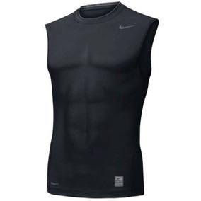 2 Camisetas Masculinas Nike Pro Combat Tight Tamanho Xgg - Camisetas ... d8ab814fc3f94