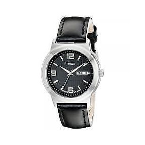 d677b15dc579 Reloj Timex Hombre T2e561 Correa - Relojes de Hombres en Mercado ...