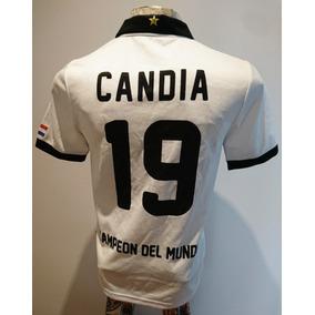 da520060f17cd Camiseta Olimpia - Camisetas de Clubes Extranjeros Adultos en ...