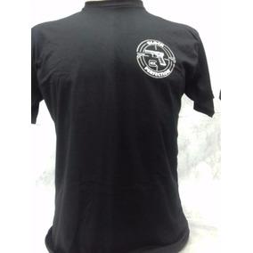 Camiseta Militar Glock Perfection Preta 52d06461588