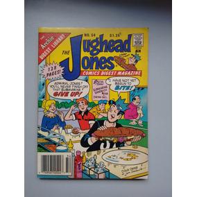 Gibi Jughead Jones 54 Em Inglês Ano 1988