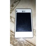 Celular Lg T375 Mudo Não É Android