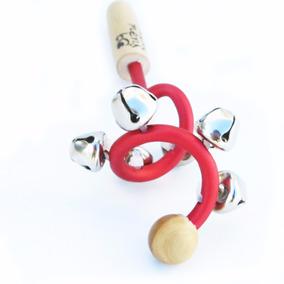 Minimento Cascabelero De Pequeña Percusión
