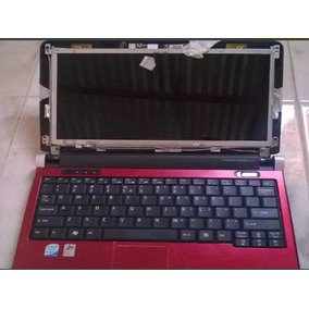 Mini Laptop Acer Aspire One D250 Kav 10 Por Partes