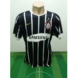 Camisa Corinthians Samsung - Camisa Corinthians Masculina no Mercado ... 6c8b99839dd75