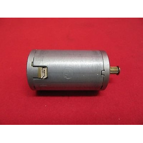 Motor De Plotters Hp 500 C7769-60375 Carriage (scan-axis)
