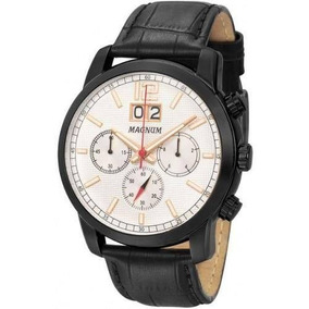 Relógio De Pulso Business Ma34950d