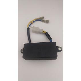Avr Placa Reguladora De Tensão Para Gerador Vg 3100