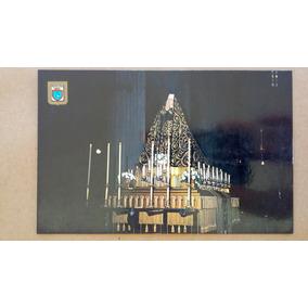 V-8600 - Cartao Postal Espanha Pamplona