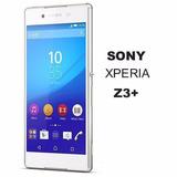 Sony Xperia Z3 (+) Nuevo. /ps4/32 Gb
