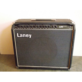 Amplificador De Guitarra Electrica Laney Lv 300 Y Pedal Boss