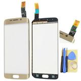 Pantalla Tactil Samsung S7 Edge - 2 Tiendas Fisicas