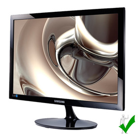 Monitor Samsung 22 Led Sd300f - Nuevo!!!! Sin Uso!!