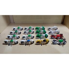 Playmobil Motos Geobra. Cada Unidade.