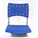 Cadeira Para Barco Giratoria Dobravel