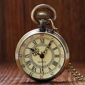 Mini Relogio De Bolso De - Relógios De Bolso no Mercado Livre Brasil 17330cf806