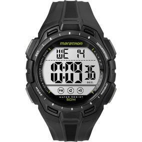 Marathon By Timex Tw5k94800 Reloj De Pulsera De Resina Ne 071b4e55b490