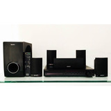 Sony Home Theater 500 Watts Dvd Radio Fm