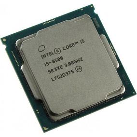 Processador Intel Core I5 8400 4ghz 9mb Lga1151 8ª Geraçao