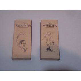 2 Cajitas De Fosforos Francesas (vintage)