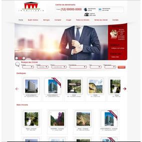 58e77ba221 Site Portal Imobiliaria Php Mysql - Informática no Mercado Livre Brasil