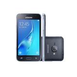 Smartphone Samsung Galaxy J1 J106 Mini Prime 3g 8gb Preto