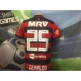 Camisa Flamengo Brasileiro 2018 Homenagem Jogadores Negros !