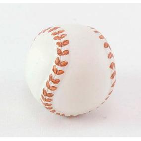 05 Puxador De Gaveta-sobrepor-resina-bskf-bola Baseball dc67b483589fe