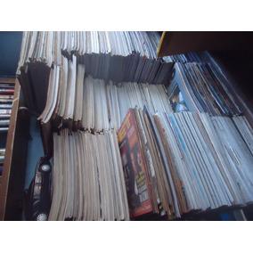 Revistas Ver Vídeo - Locadora - Coleção