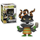Funko Pop Nightmare Before Christmas Harlequin Demon