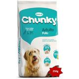Chunky Perro Adulto - g a $ 48