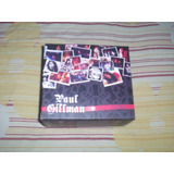 Gillman Box Set 30 Años