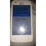 Smartphone Blu Dash L2 D250 Defeito