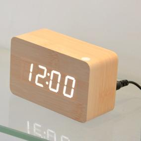 807f337783b Relogio Digital Mesa - Relógios em Sergipe no Mercado Livre Brasil