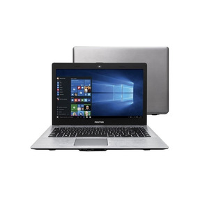 Notebook Positivo Intel Dualcore 2gb Webcam Wifi Hdmi Win 7