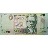 Billetes Uruguayos
