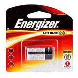 10 Pilas Cr123a Cr123 Energizer Litio 3v Foto Laser Gotcha