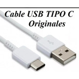 Cables Tipo C Original Samsung Sony Huawei