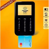 Máquina De Cartão Credito Chip E Wifi Não Precisa Celular