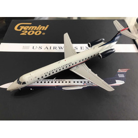 Embraer Erj-145 U.s. Airways 1:200