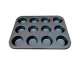 Forma Cupcake 12 Cavidades