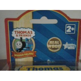 Thomas El Tren Original De Madera Y Nuevo! Bs19mil