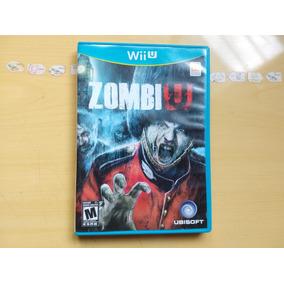 Juegos Para Wii De Zombies En Mercado Libre Mexico