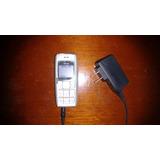 Nokia 1600 Funcionando Com Carregador Sem Bateria