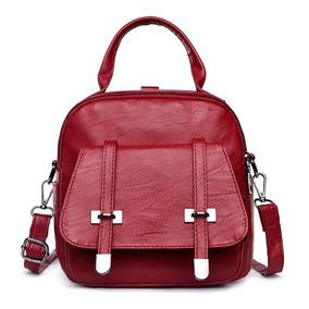 83cae25b0 Bolsas De Dama.pequeñas - Equipaje y Bolsas Rojo en Mercado Libre México