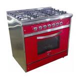 Cocina Usman Mod. Red Wine 900